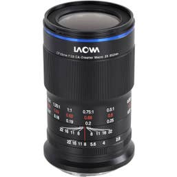 LAOWA 65mm f/2.8 2X Ultra Macro Fuji-X