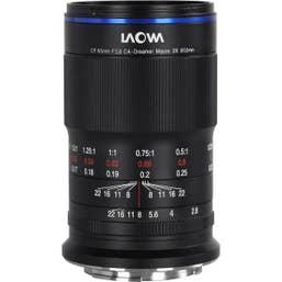 LAOWA 65mm f/2.8 2X Ultra Macro Sony-E APSC