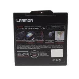Larmor Canon EOS 6D LCD Glass Screen Protector