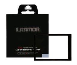 LARMOR - GFX50 S/ R/ GFX 100 Glass LCD Screen Protector