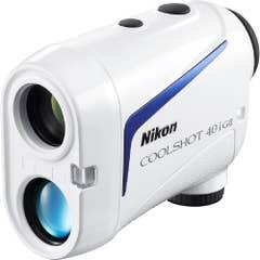Nikon Coolshot 40I GII Laser Range Finder