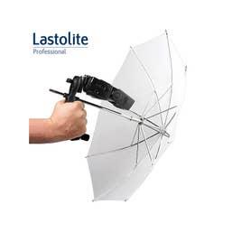 Lastolite Brolly Grip Kit with 50 cm Umbrella