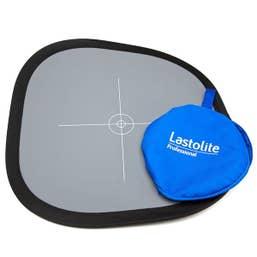 Lastolite EzyBalance Gray Card 30cm 18% Grey-White Lastolite