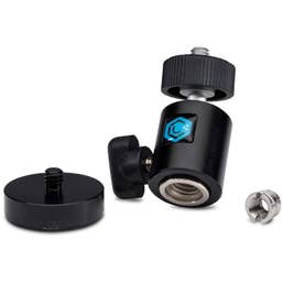 Lume Cube - Ball Head Magnet Mount