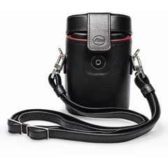 Leather Case, black for Binocular 8x20
