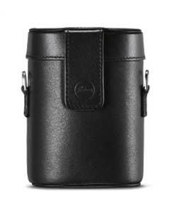 Leather Case for 10x25 Binocular, Black