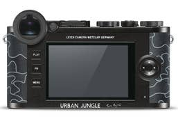 "LEICA - CL ""Urban Jungle by Jean Pigozzi"""