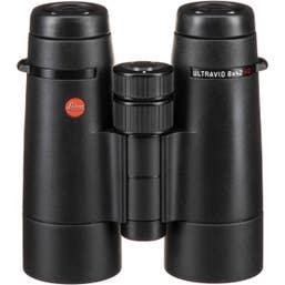 Leica 8x42 Ultravid HD-Plus Binocular