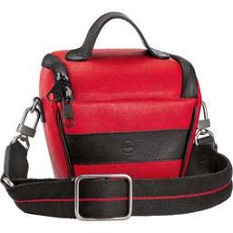 Leica Ettas Bag Red