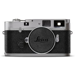 Leica MP 0.72 Silver Body Chrome Finish (10301)