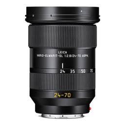 Leica VARIO-ELMARIT-SL 24-70 f/2.8 ASPH Lens