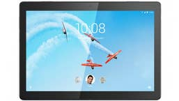 """Lenovo M10 10.1"""" Tablet (Android)"""