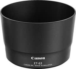 Canon ET63 Lens Hood