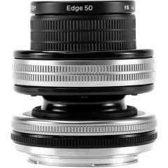 LENSBABY Composer Pro II w/ Edge 50 Optic - Canon