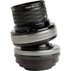 LENSBABY Composer Pro II w/ Edge 50 Optic - Canon RF