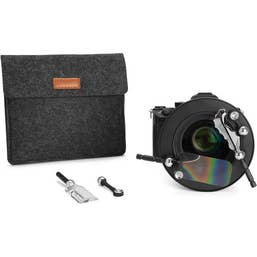 Lensbaby Omni Large Filter System for 62-82mm Filter size
