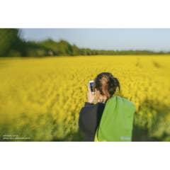 Lensbaby Sol 45 45mm f/3.5 Lens for Fujifilm X