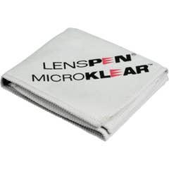 Lenspen MicroKlear Microfiber Cloth