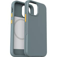 LifeProof SEE MAGSAFE Case for Apple iPhone 13 Mini, Anchors Away - 77-83703