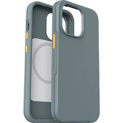 LifeProof SEE MAGSAFE Case for Apple iPhone 13 Pro, Anchors Away- 77-83699