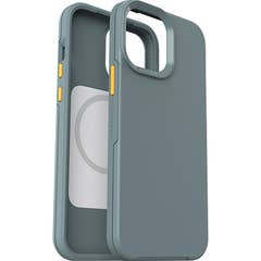 LifeProof SEE MAGSAFE Case for Apple iPhone 13 Pro Max, Anchors Away- 77-83707