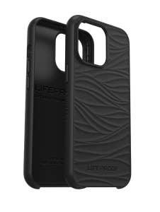 LifeProof WAKE Case for Apple iPhone 13 Pro, Black- 77-85599