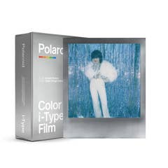 Polaroid Colour Film for i-Type - Limited Edition Silver Linings Double