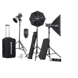 linchrom D-Lite RX4 Three Head Kit (01.208393HEAD)