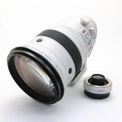 Fujifilm - XF 200mm F2 R LM OIS WR inc.XF1.4X TC Lens