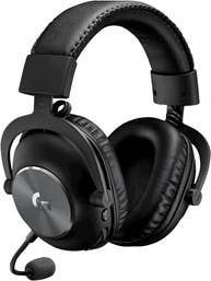 Logitech G PRO X Wireless Gaming Headset
