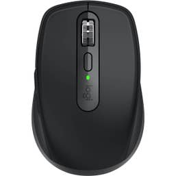 Logitech MX Anywhere 3 Wireless Mouse - Graphite