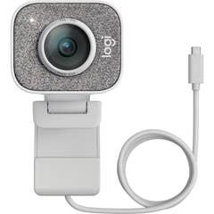 Logitech Streamcam (White)
