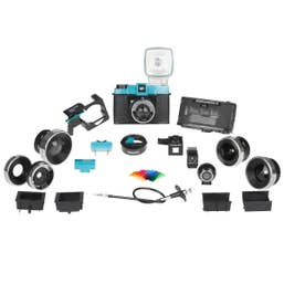 Lomography Diana Deluxe Kit