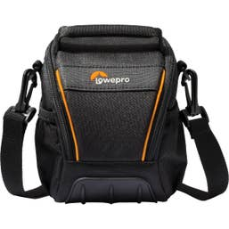 Lowepro Adventura SH 100 II Shoulder Bag (Black) - 680937