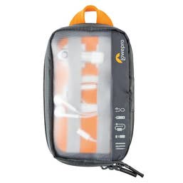 Lowepro Case GearUp Pouch Mini Compact Travel Organiser