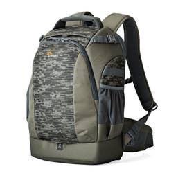 Lowepro Flipside 400 AW II Backpack - Mica / Pixel Camo