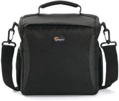 Lowepro Format 160 Shoulder Bag - Black