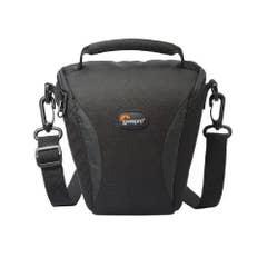 Lowepro Format TLZ 20 Top Loading Shoulder Bag - Black