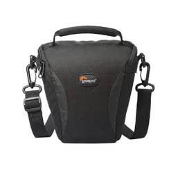 Lowepro Format TLZ 20 Top Loading Shoulder Bag - Black  -  680767