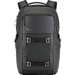 Lowepro Freeline 350 AW Black Feat QuickShelf Backpack