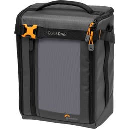 Lowepro GearUp Creator Box Medium II with QuickDoor Access and Adjustable Dividers
