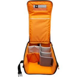 Lowepro GearUp Creator Box Large II with QuickDoor Access and Adjustable Dividers