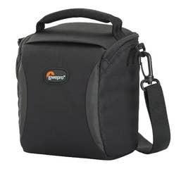 Lowepro Format 120 Shoulder Bag - Black