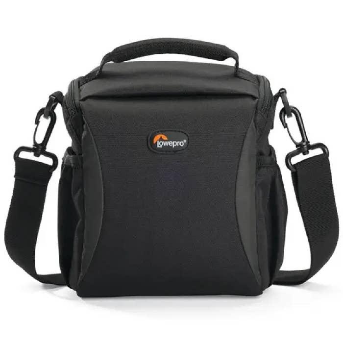 Lowepro Format 140 Shoulder Bag - Black