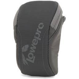 Lowepro Dashpoint 10 Camera Pouch - Slate Grey