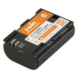 Jupio LP-E6NH 2130mAh Battery