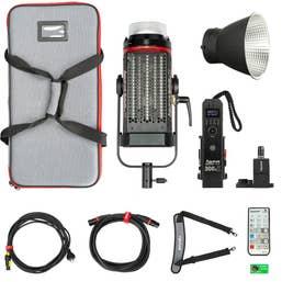 APUTURE LIGHTSTORM LS C300DII Kit - Mark II