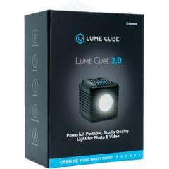 Lume Cube II Single Pack