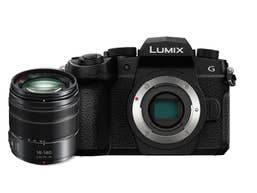 Panasonic Lumix G95 / 14-140 II Kit
