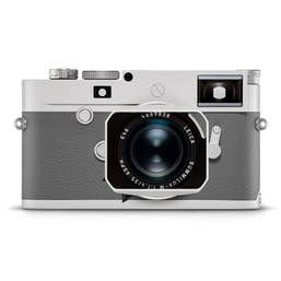 Leica M10-P 'Ghost Edition' for HODINKEE